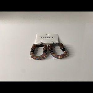 Serena Earrings